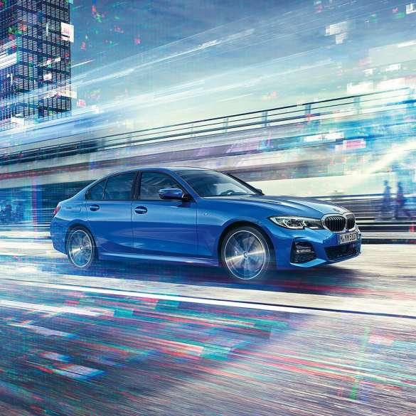 Nuevo BMW Serie 3 Berlina - Precios 2020