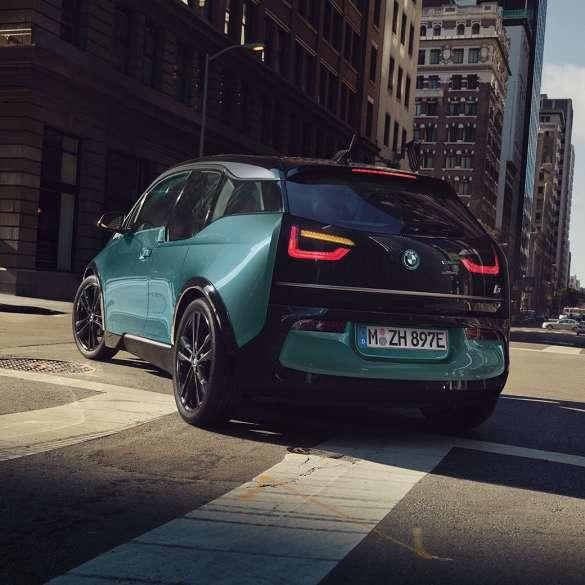 Bmw I3 2020 Valor: BMW I3 - Precios 2020